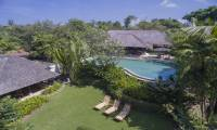 4 Bedrooms Villa Frangipani in Canggu