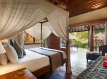 Villa Bougainvillea, Guest Bedroom 1