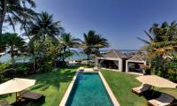 4 Bedrooms Villa Majapahit Maya in Sanur