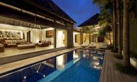 4 Bedrooms Villa Hana in Canggu