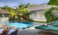 5 Bedrooms Villa Shinta Dewi Seminyak in Seminyak