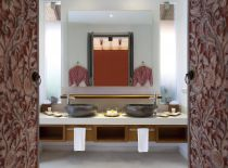 Villa Atacaya, Bathroom