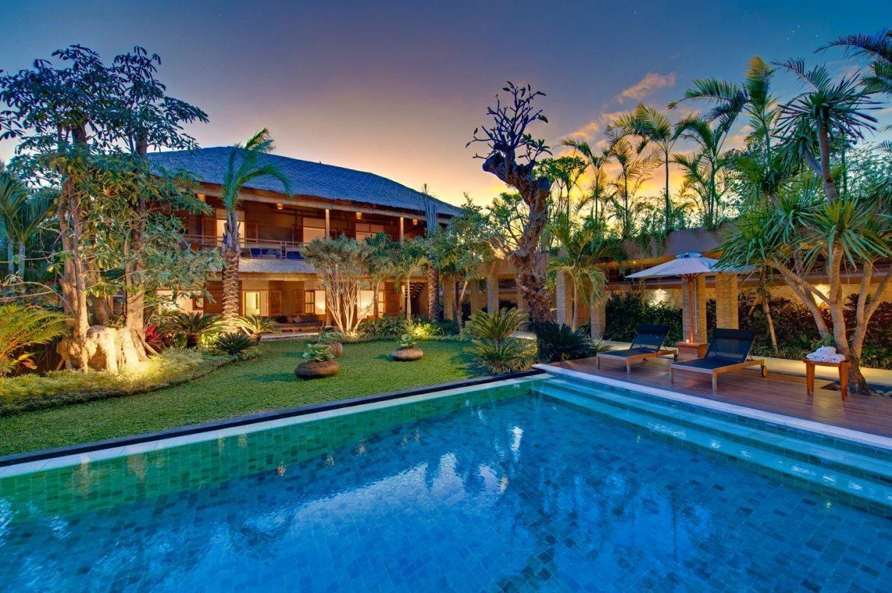 Rent Villa Kinara In Seminyak From Bali Luxury Villas