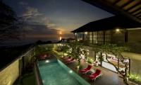 5 Bedrooms Villa LeGa in Seminyak
