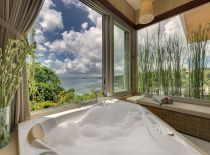 Villa The Luxe Bali, Penthouse Suite Jacuzzi