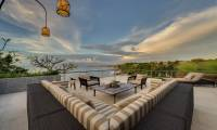4 Zimmer Villa The Luxe Bali in Uluwatu