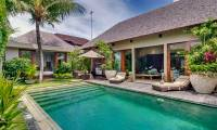 2 Bedrooms Villa Eshara II in Seminyak