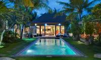 3 Bedrooms Villa Eshara III in Seminyak
