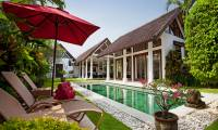 3 Bedrooms Villa Noa in Seminyak