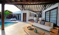 1 Bedrooms Villa The Layar - 1 bdr  in Seminyak