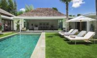 4 Bedrooms Villa Alabali in Seminyak