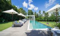 6 Bedrooms Villa Pure in Canggu