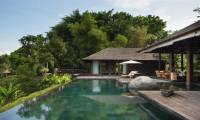 5 Bedrooms Villa Kamaniiya in Ubud