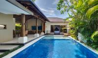 1 Bedrooms Villa Lakshmi Solo in Seminyak