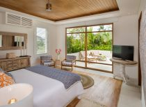Villa Zambala, Guest Bedroom 2