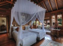 Villa Des Indes I, Twin Bedroom 4