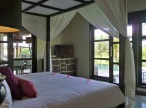 Villa Condense, First Bedroom