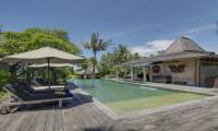 7 Bedrooms Villa Hansa in Canggu