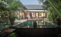 1 Bedrooms Villa Avalon III in Canggu