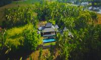 7 Bedrooms Villa Crystal Castle in Ubud