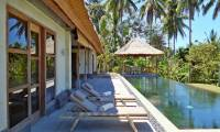 2 Bedrooms Villa Umah Jae in Ubud