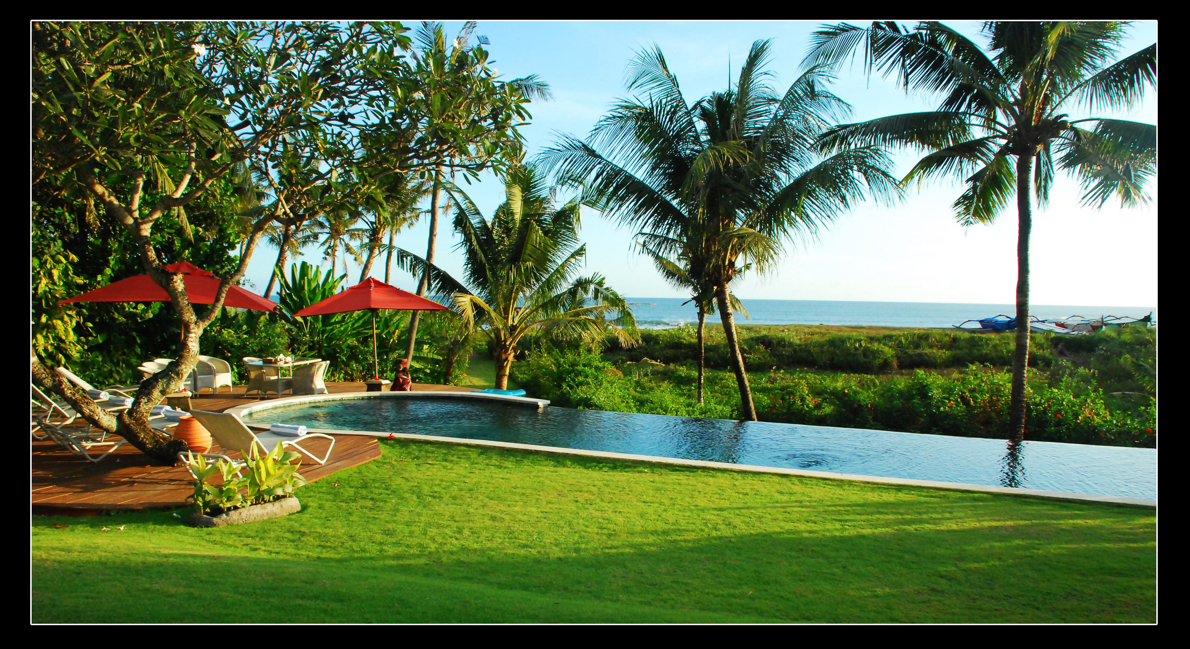 Grand Jardin Bali Luxury Villas